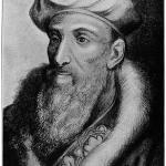 Bartolomeo Eustachi